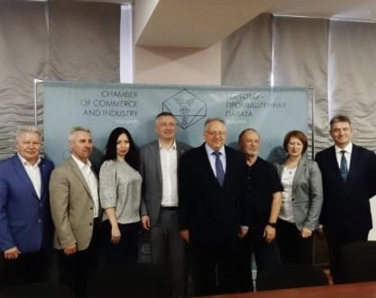 В тольяттинской Торгово-промышленной палате обсудили вопросы экологии