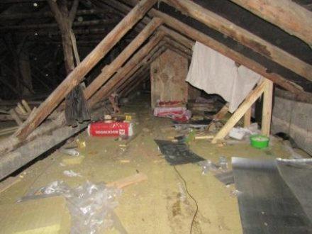 В Похвистнево полицейские задержали подозреваемого в хищении при капремонте многоквартирного дома