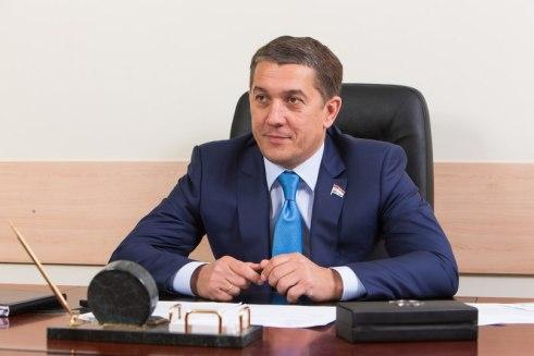 Директор ООО «Газпром межрегионгаз Самара» считает решение УФАС незаконным