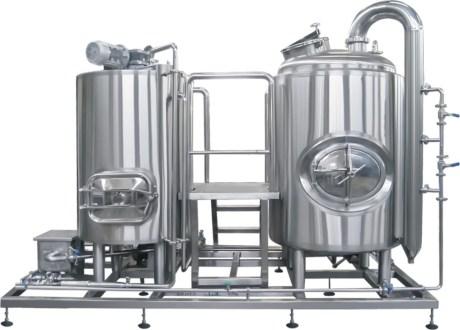 Самарский политех закупает оборудование для пивоварения