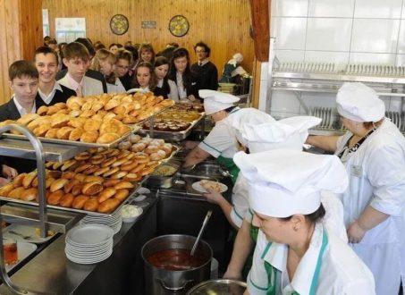 В Самарской области приступят к модернизации школьных столовых уже в этом году