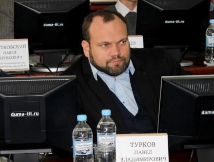 «Секретная комиссия»: Депутат Павел Турков подверг критике процедуру конкурса по назначению главы Тольятти