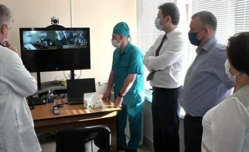 В Самаре открылся Региональный центр компетенций