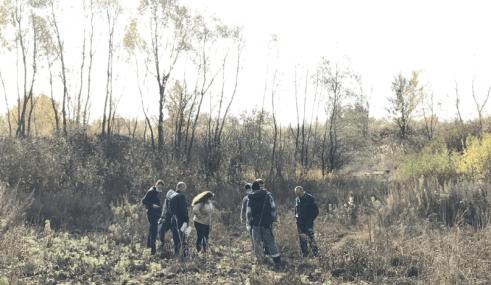 Мусорный полигон может омрачить 90-летие Приволжского УГМС