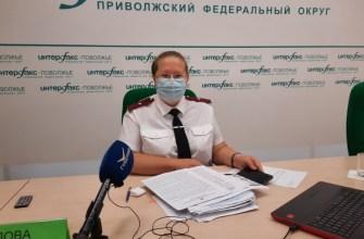 Предприятиям Самарской области пригрозили штрафами за невыполнение показателей вакцинации