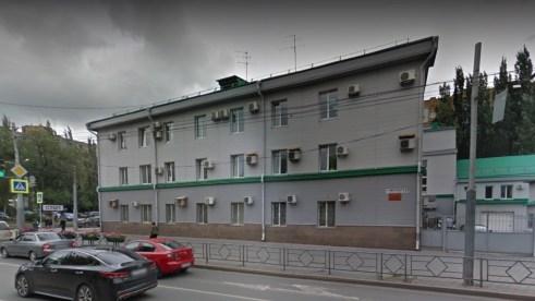 В Самаре уволен замруководителя департамента городского хозяйства