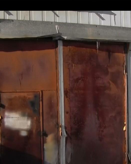 Жителю Сызрани предъявлено обвинение в хищении металлического гаража