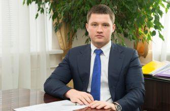 Бывший глава минстроя Самарской области возглавил компанию «Древо»