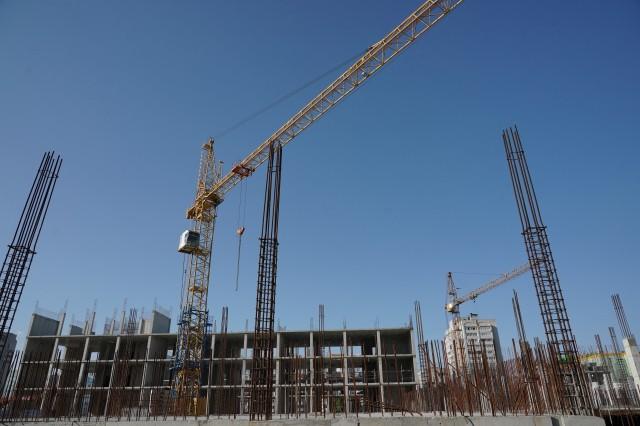 В Автозаводском районе Тольятти продолжается строительство новой современной школы