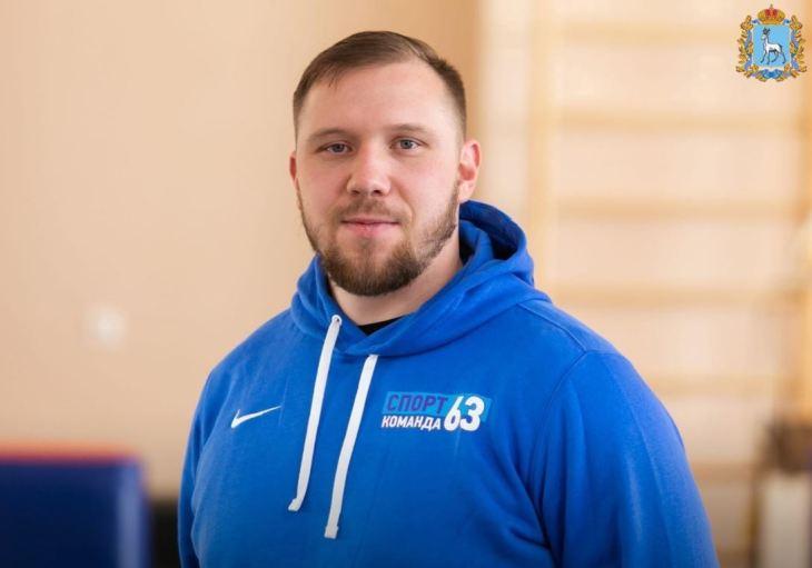 Спортсмены Самарской области вошли в состав сборной России на Паралимпийские игры