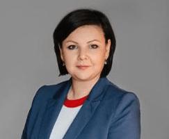 Регина Воробьева возглавила минсоцдем Самарской области