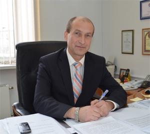 Владимир Чихирев покидает должность главы Кинеля