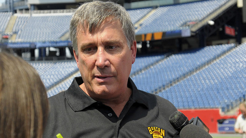 The Canucks Traded Defenseman Cam Neely To Bruins 34 Years Ago
