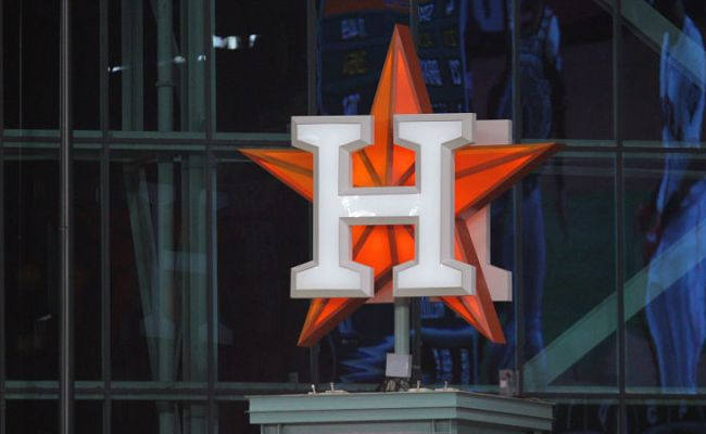 Houston Astros Hire Former Rays Vp James Click As New