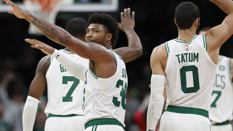 NBA Rumors: Celtics' Core Players 'Absolutely Not Available' In Trades