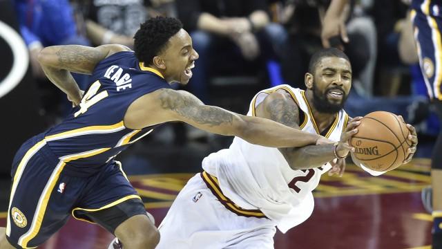 Pacers Vs. Cavs Live Stream: Watch NBA Playoffs Game 1 Online - NESN.com