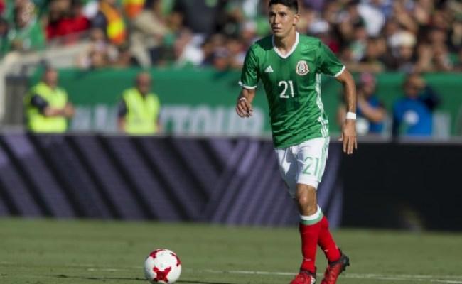 Mexico Vs El Salvador Gold Cup Live Watchalong – Open ...