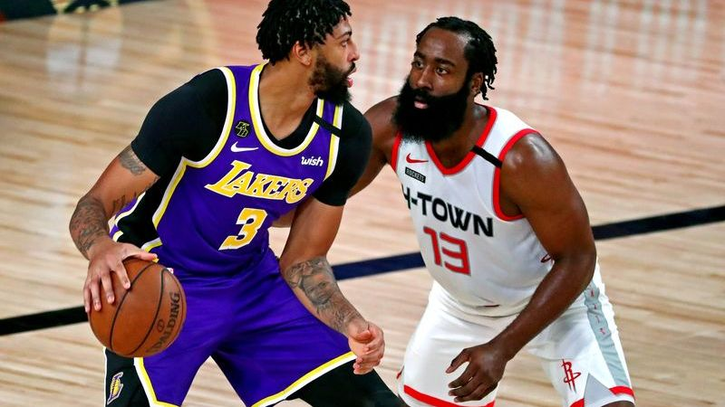 Lakers Vs. Rockets Live Stream: Watch NBA Playoffs Game 4 Online - NESN.com