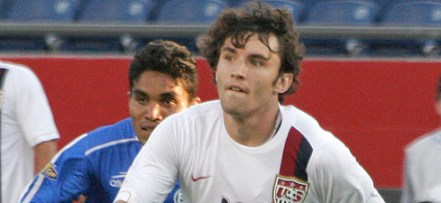 Michael Parkhurst was named to the 23-man U.S. roster to face Bosnia-Herzegovina on Wednesday. (Photo by Art Donahue/artdonahue.com)
