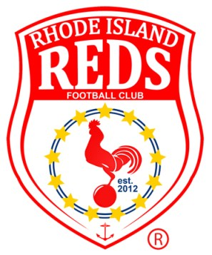 The Rhode Island Reds, which unveiled its new logo on Monday, will field a squad in the WPSL this year.