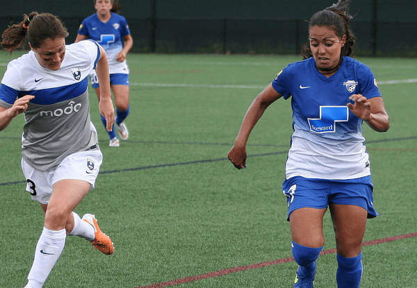 Photo credit: Boston Breakers