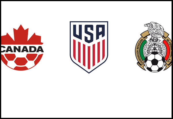 US, Canada, Mexico launch joint bid to host 2026 world cup