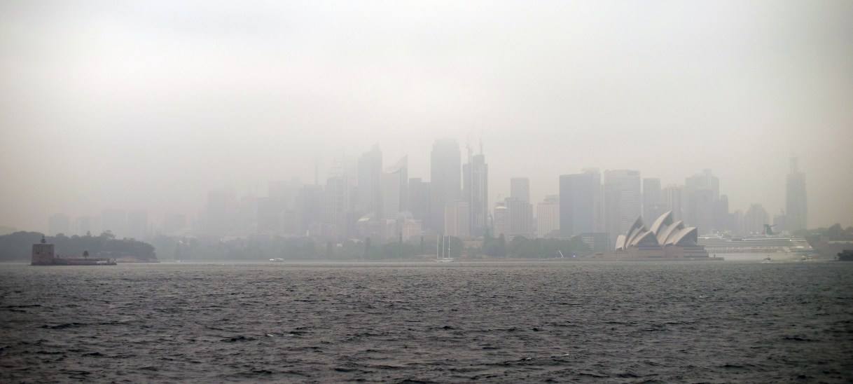 A Clean Air Plan for Sydney