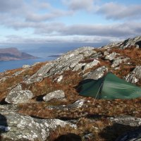 Around Loch Morar