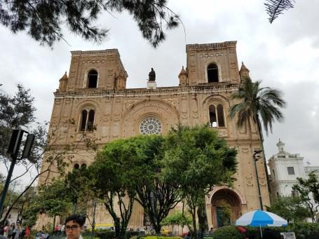 Inmaculador Concepcion Catedral