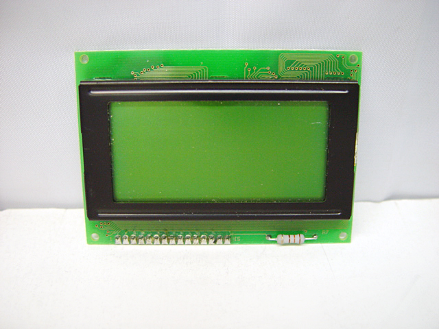 Circuit Board With Usbhdmivideopcypbpr View Lcd Display Circuit