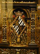 Detail: Wappen