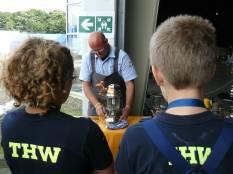 Historische Sammlung: Petromax-Workshop