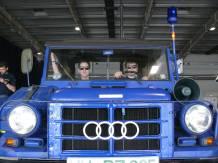 Historische Sammlung: Fahrzeuge