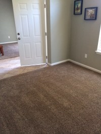 installing carpet | The Mace Place