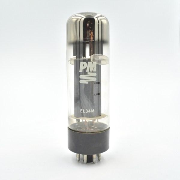 PM EL34M Power Tube