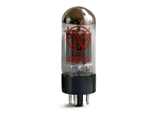 JJ 7591S Power tube