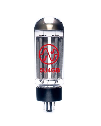 JJ 5U4GB Rectifier Tube