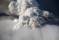 that Icelandic volcano that no one can spell or pronounce