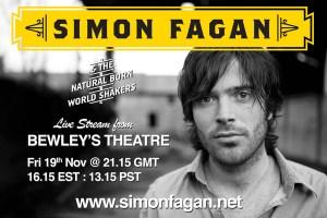 Simon Fagan-Bewleys