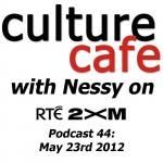 Culture Cafe 44