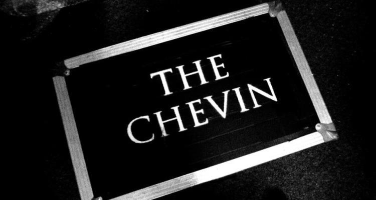 The Chevin