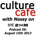 Culture Cafe 56