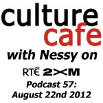 Culture Cafe 57