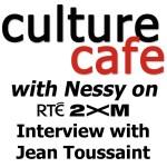 Culture Cafe Jean Toussaint