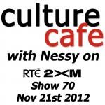 Culture Cafe 70