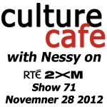 Culture Cafe 71