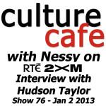 Culture Cafe 76