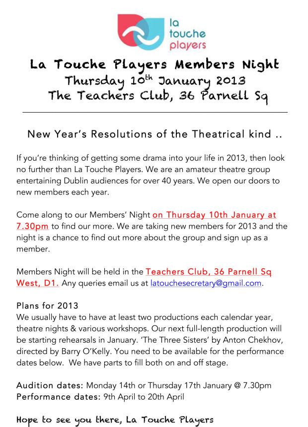 La Touche Players Members Night.docx