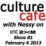 Culture Cafe 81