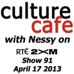 Culture Cafe 91